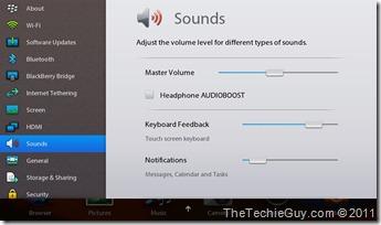 audio boost