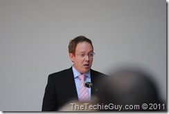 Nokia Middle East and Africa,Mr Jussi Hinkkanen,Vice President, Government Relations and Business Environment