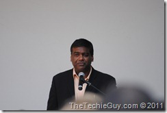 Department of Science and Technology, Dr. Valanathan Munsami,Deputy Director-General: Research, Development and Innovation (RDI)