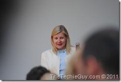 Finnish Ambassador, HE Ms Tiina Myllyntausta