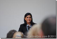 Blue IQ, Ms Amanda Nair ,Group Chief Executive Officer