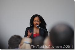 Gauteng Provincial Government, Ms Qedani Mahlangu, MEC for Economic Development