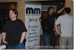 Mobile Monday - bringing mobile community together