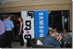 8ta & Samsung