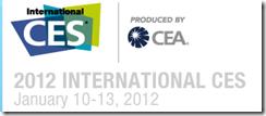 CES 2012 Vegas