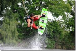 Ryan Durham - serious air