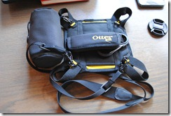 "Otter Box - carying ""device"" for any tablet"