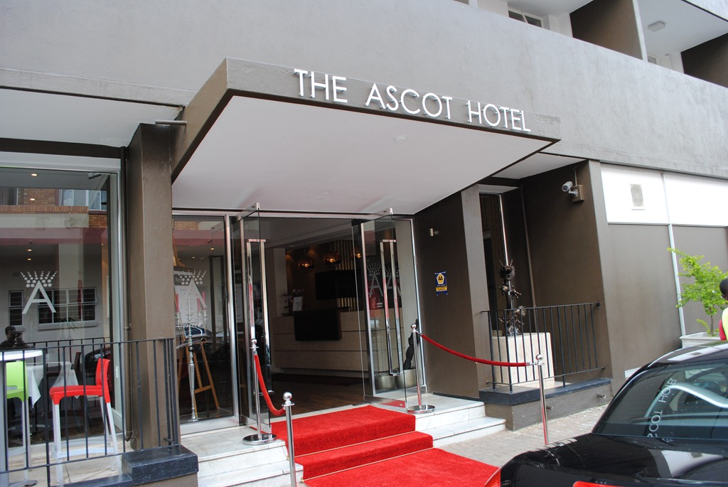 Ascot Coffee Shops