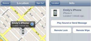 how to find my cell phone number on a blackberry