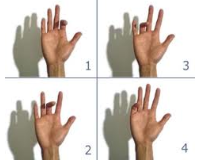 finger exercise for next week task