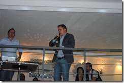 Mobile Monday - Rich on da mic