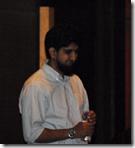 IT Secuirty Summit  - Haroon Meer