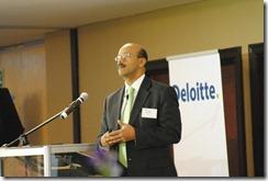 Deloitte - Tech Trends 2012