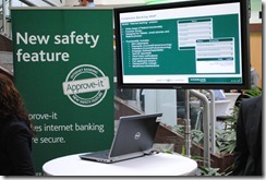 Nedbank App Suite - Secure banking app