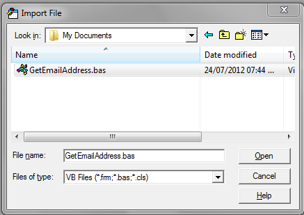 how to add files from subfolders to folder