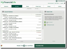 Nedbank - MyFinancialLife