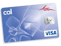Pre-paid credit card