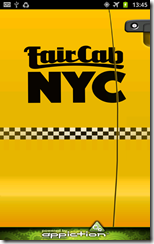 NYC Cab Fare