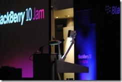 Blackberry 10 - JAM