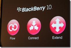 Blackberry 10 JAM Cape Town