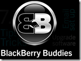 Blackberry Buddies