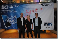 Mobile Monday - Qualcomm Augmented Reality