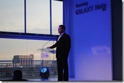 Samsung Note 10.1 - Craig Fleischer, Director of Mobile Communication