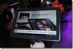Samsung Galaxy Note 10.1 -Universal Remote