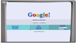 Google uses Eye Tracking