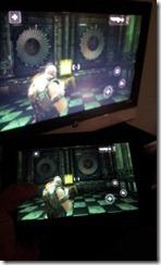 Blackberry Playbook - Playing Games Shadogun