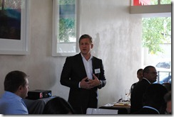 Vasiliy Dyagilev - Managing Director, Kaspersky Lab Emerging Markets