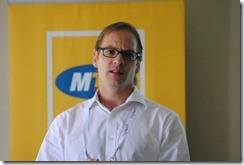 Tech4Africa 2012 - Keet van Zyl