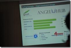 Tech4Africa 2012 - Keet van Zyl - VC tips