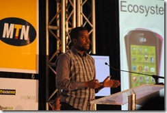 Tech4Africa 2012 - Way-C, the first African tablet