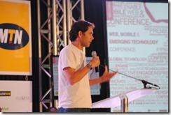 Tech4Africa 2012 - Alan Knott Craig