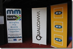Mobile Monday - MTN & Qualcomm