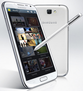 Tips and Tricks for the Samsung Galaxy Note 2 -