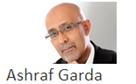 SAfm - radio Ashraf Garda