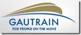 Gautrain - cell phone coverage