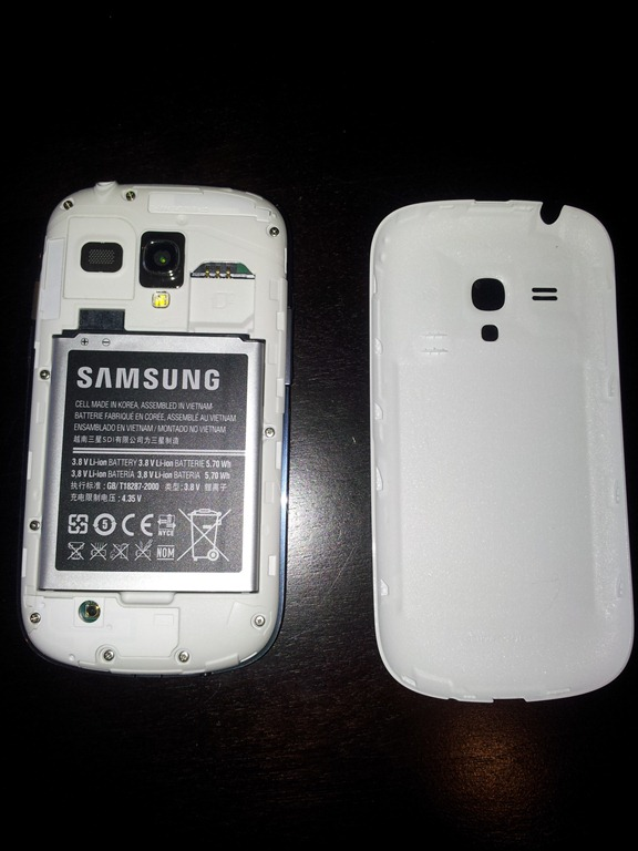Hands On Review Samsung Galaxy S3 Mini