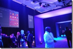 BlackBerry10 Launch