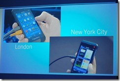 BlackBerry10 Launch