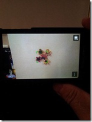 BlackBerry Z10 - Camera