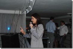 Yolande van Wyk the CEO of eWallet Solutions at FNB