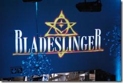 Bladeslinger - Matt Benic, from Luma Arcade