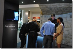 Vodacom BlackBerry 10 launch