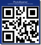 PhotoBeamer QR code