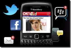 BlackBerry® App Generator