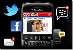 BlackBerry® App Generator