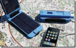 Powertraveller Solar Charger